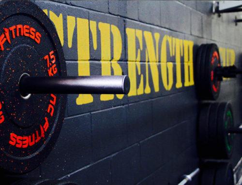 Der größte Fehler beim Muskelaufbau und Krafttraining!