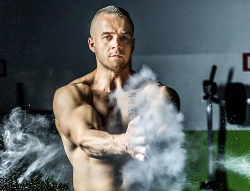 Splittraining – Muskelaufbau beim Bodybuilding und Krafttraining