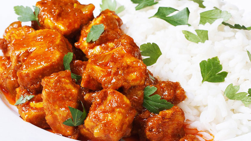 chicken-tikka-reis