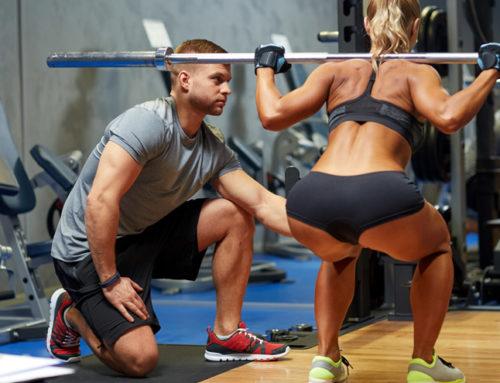Kniebeugen – Vorteile, richtige Ausführung und Mythen