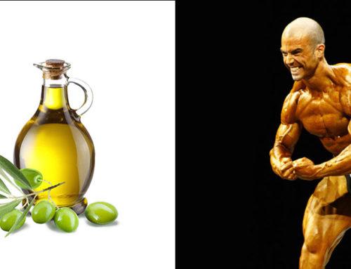 Körperfett in Muskeln umwandeln?